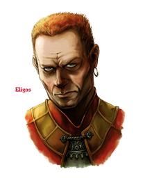 Eligos Manzorian