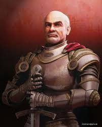 Sir Jakon Bellona