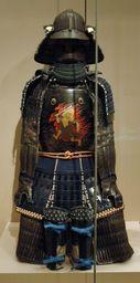 Frozen Wind Monastery Armor