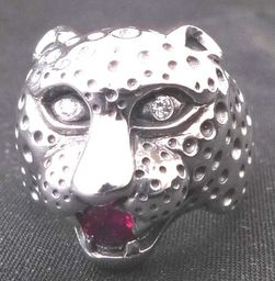 Ring of the Leopard