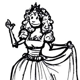 Duchess Olivia
