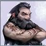 Bizu Battlehammer - (Helm's Heroes)