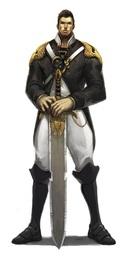 Sir Quintin Seraph (Dead)
