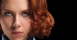 Black Widow (Natsha Romanova)