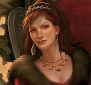 Marla, Priestess of Pelor