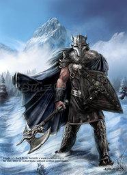 King Roderick Melaq
