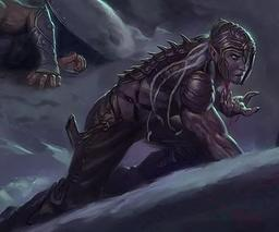 XanaT'riss Valan
