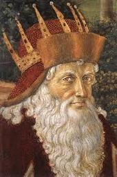 King Balif the Reaver (Dead)