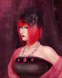 Lady Gudiver
