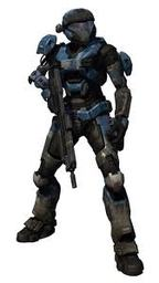 Taeva's Lightweight HEV Stealthsuit
