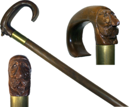Knighten's Gentleman's Cane