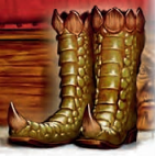 Boots of Dragonstriding