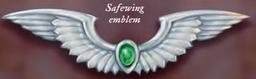 Safewing Emblem