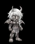 Gargoyle Suit
