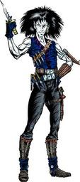 Captain Mendin