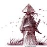 Tetsuga (Kitsuki Yoshitake)