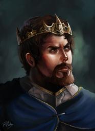 King Asher