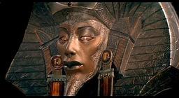 La Máscara de Apep
