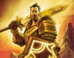 Valdric, Deity of Honor