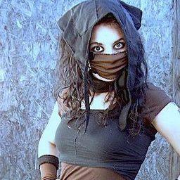 Jasmine Nightblade