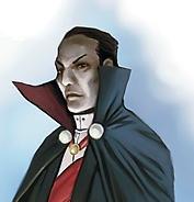 Conde Strad Von Zarovich