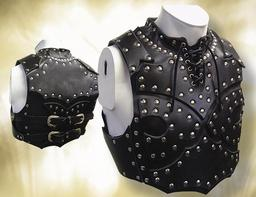 Lonavin's Studded Leather Armor