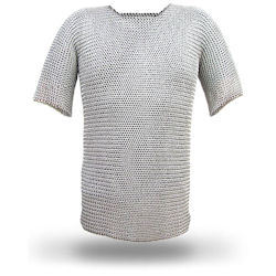 Enchanted Chain Shirt