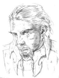 Duke Rodderick of Beckinsire