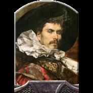 Gaston D'Armagnac