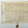 Vellum Letter