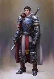 Lord Haakon Cragrose