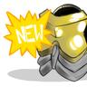 Aegis™ Mk XIV Power Armor