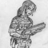 Sergeant Castila Regia