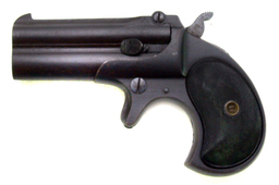 Derringer Two Shot