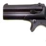 Derringer Two Shot
