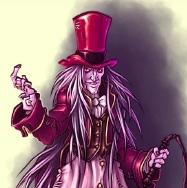 Kaleb Hesse, the Ringmaster