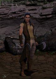 Prince Ziren