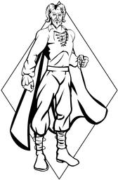 The Scholar Acillatem Duval
