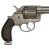 Double Action Revolver Six Shot