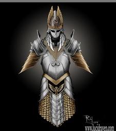 Armor of Artotious