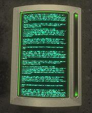 Runan's Datapad
