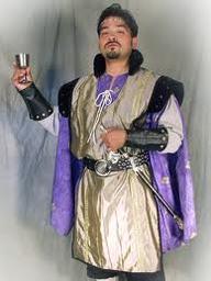 Sagicous, Merchant Prince of Cairnheim
