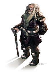 Roan Dwarves