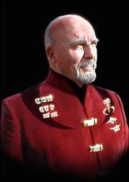 High Admiral Chode