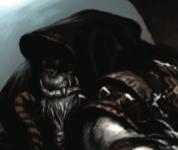 Graala Bloodghost