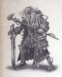 [inquisition] Chasseur de démons Ahmazzi
