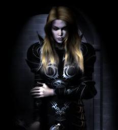 Mistress Sarne