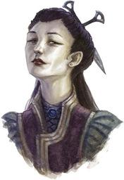Amara Li