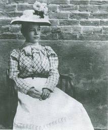 Annie Lawton