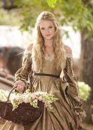 Fleurette (Anna de Ponthieu)